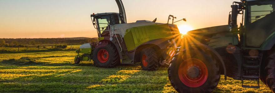 Acheter des pièces détachées pour tracteurs
