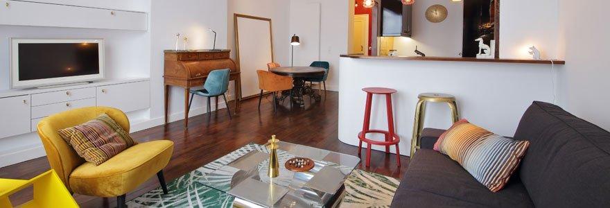 Appartement neuf en Suisse