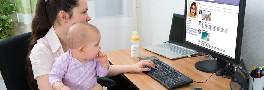 babysitter  dans la ville de Liège