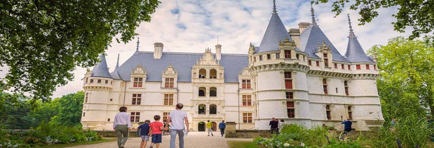 Bons plans de sorties en Indre et Loire
