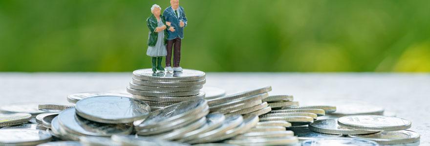 Caisse de retraite complémentaire