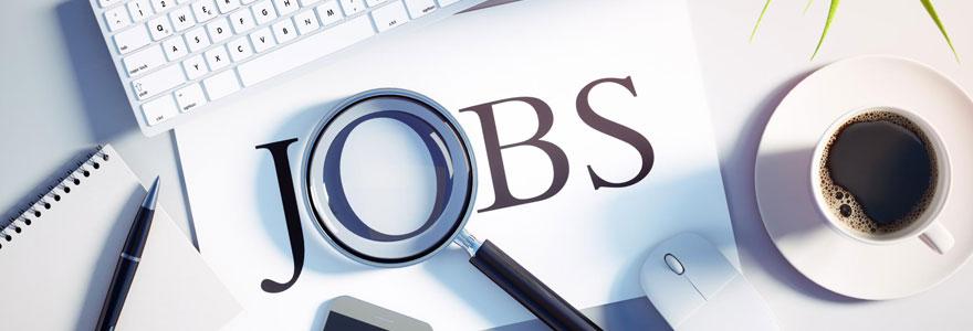 Chercher emploi