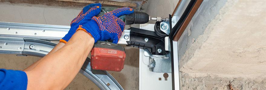 Constructeur de porte de garages