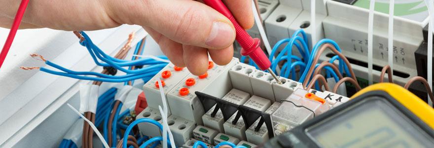 Dépannage d'électricité