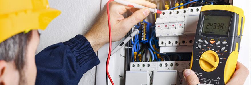 Électricien Montreuil