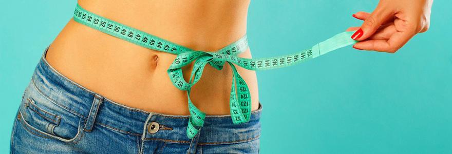 éliminer le stock de graisses sur votre corps