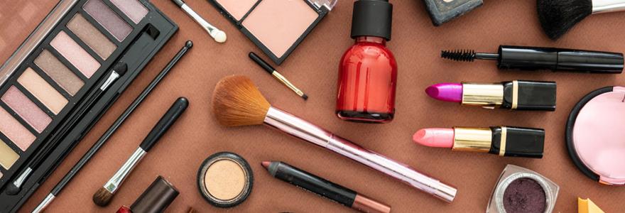 Maquillage à prix pas cher en ligne