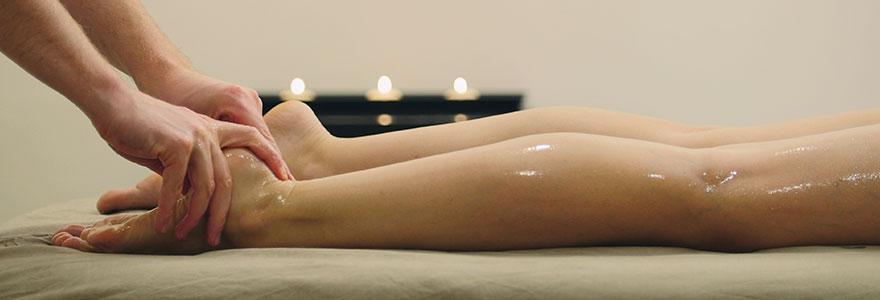 opter pour un massage érotique à domicile