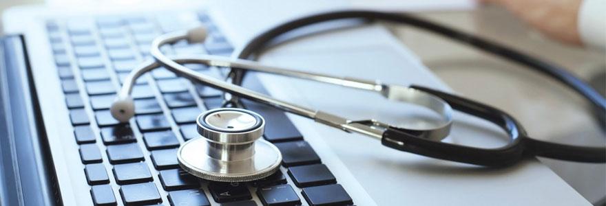 rendez – vous médical en ligne