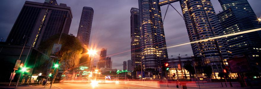Réussir votre voyage en Malaisie