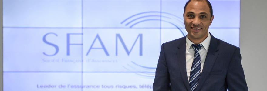 société française d'assurance SFAM