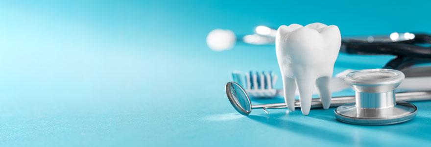 Un bon dentiste