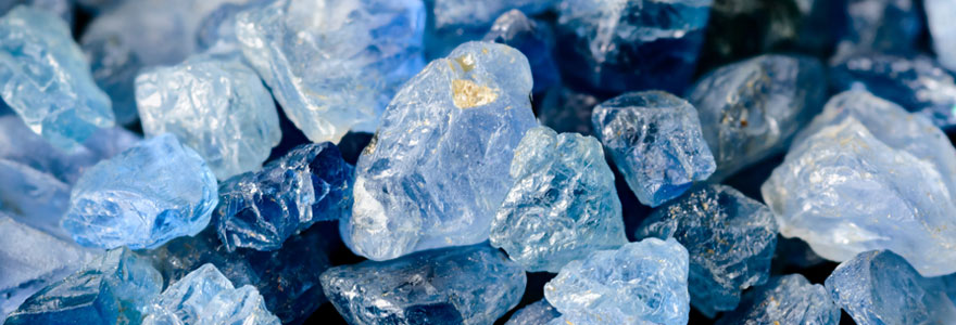 vertus de la pierre saphir