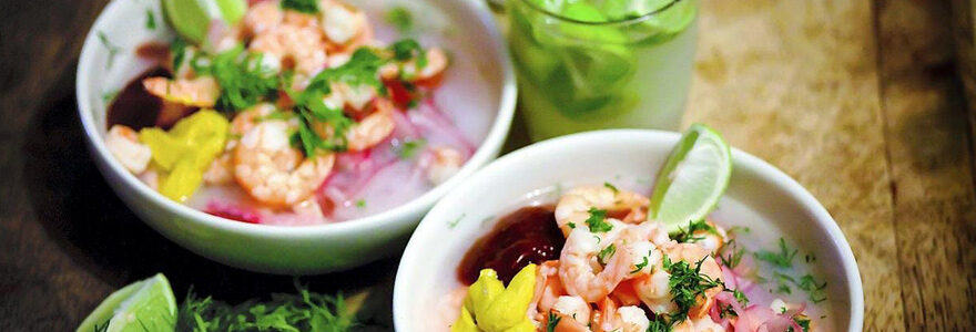 cuisine Nikkei
