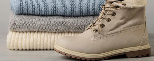 lacet timberland