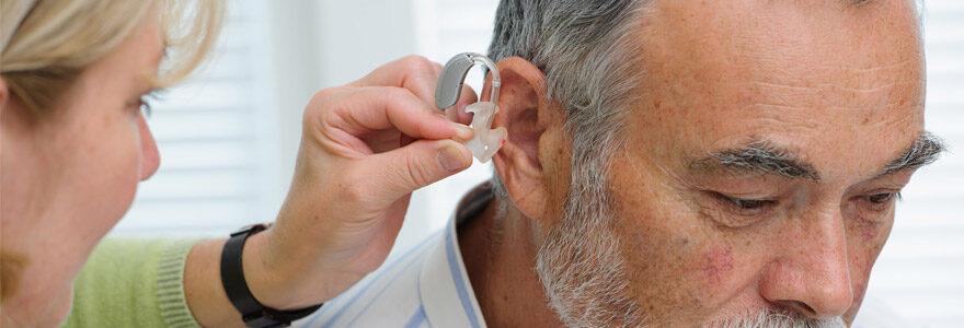 audioprothésiste